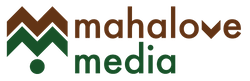 Mahalove Media Logo
